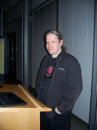 Ulrich Drepper