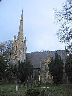 Umberslade Baptist Church Church in Warwickshire, England