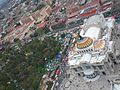 Una Vista Diferente del Palacio de Bellas Artes.JPG