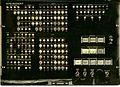 Univac Buffer Processor Maintenance Panel.jpeg
