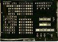 Univac Buffer Processor Maintenance Panel.jpeg