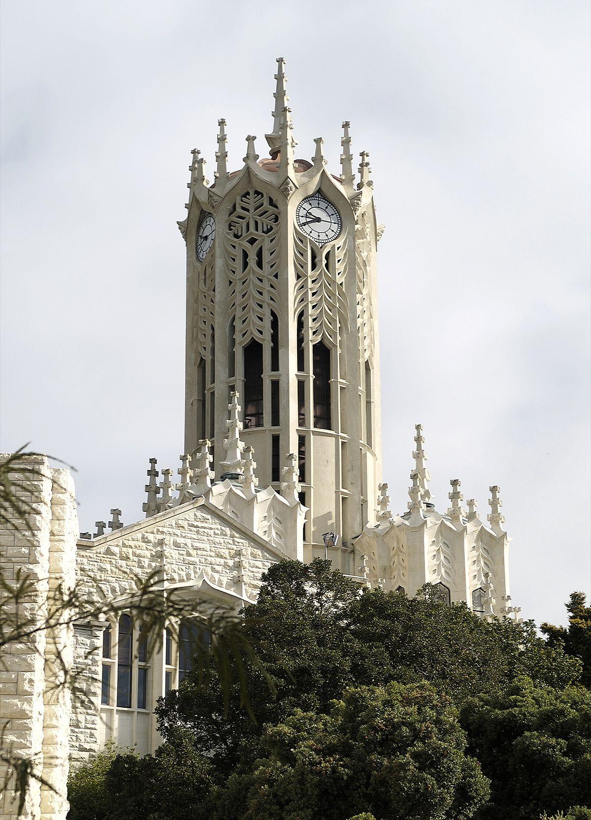 Auckland Domain - Wikipedia