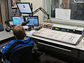 "University of Southern Indiana's ""The Edge"" Radio Station.jpg"