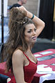 Unknown starlet at AVN Adult Entertainment Expo 2008 39.jpg