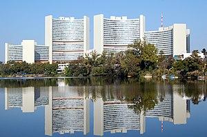 Uno City Kaiserwasser