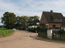Untere Reihe in Oerlinghausen