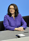 Unterzeichnung des Koalitionsvertrages der 18. Wahlperiode des Bundestages (Martin Rulsch) 110 (cropped).jpg