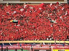 Coupe Du Japon De Football Wikipedia