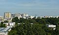Ursynow from Bokserska street, Warsaw (2).JPG