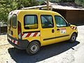 Véhicule de liaison A.P.F.M. Renault Kangoo 83 VII-2006.jpg