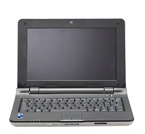 Open-source model - VIA OpenBook is an open-source hardware laptop reference design.
