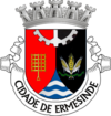 Coat of arms of Ermesinde