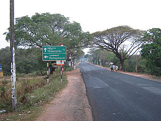 Roads in Kerala highway system in Kerala, India