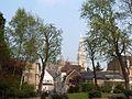 Valenciennes - Square de la Dodenne.JPG