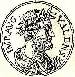 Valente Tessalonico