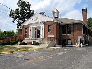 Valley Park, Missouri - Valley Park City Hall