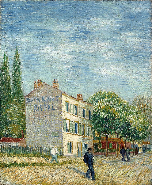 Van Gogh - Das Restaurant Rispal in Asniéres.jpeg