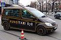 Vaneo W414 Kunsttaxi in Graz.jpg
