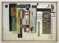 Vassily kandinsky, due punti verdi, 1935.JPG