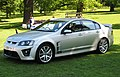 Vauxhall Holden VXR8 first registered in England March 2009 5967cc.JPG