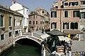 Venice - Campo and Bridge S. Pantalon.jpg
