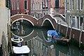 Venice - Ponte del Paradiso and Ponte dei Preti.jpg