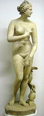 Medici Venus Statue Had Red Lips - Word History News