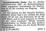 Verkehrslandeplatz Goslar (Nachrichten für Luftfahrer 1927).jpg