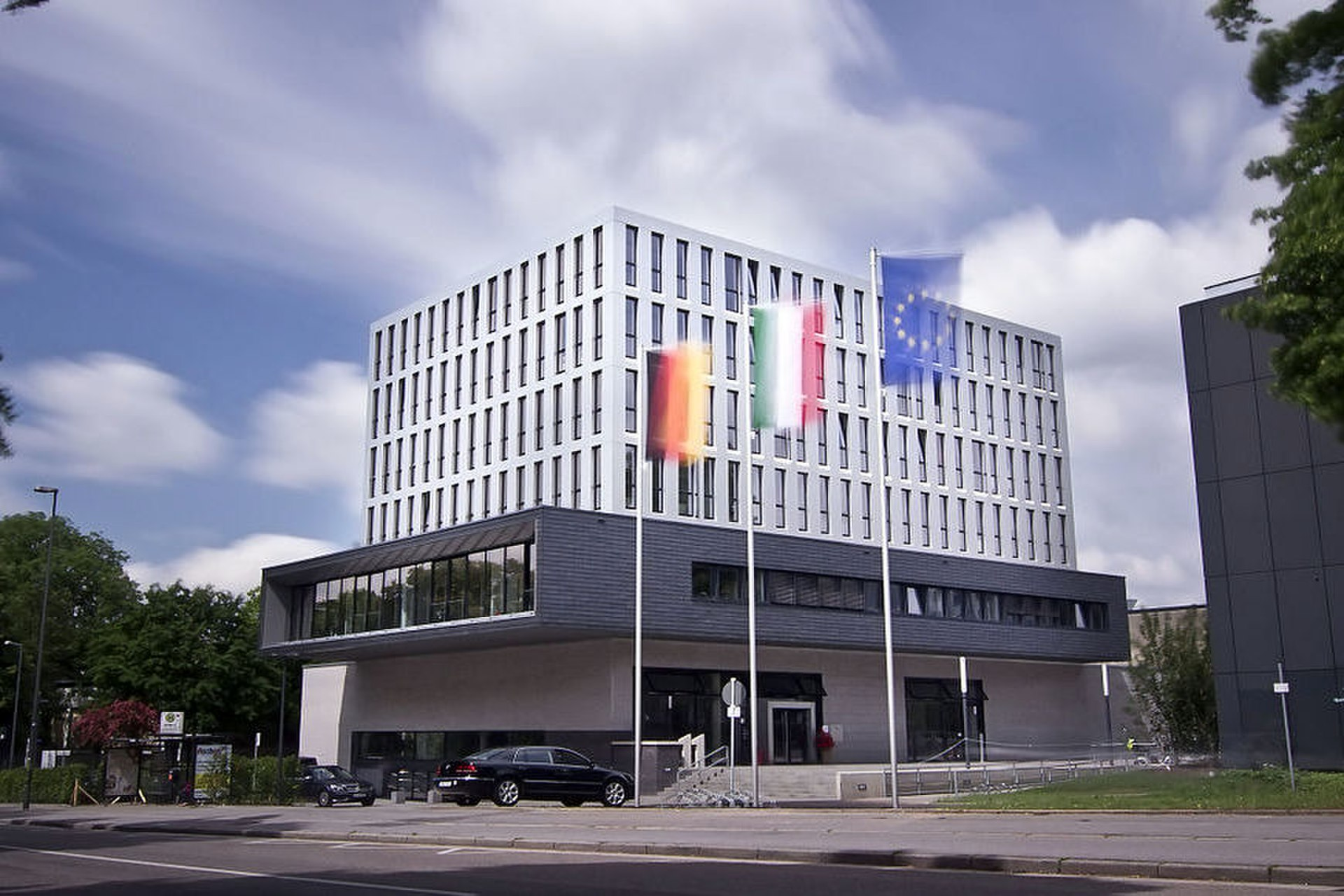 Fh aachen wikipedia for Fachhochschule architektur