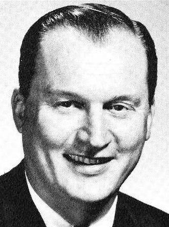 Vic Bubas - Bubas, circa 1966