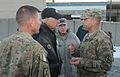 Vice President Biden visits Task Force Patriot, pins Bronze Star Medal recipient DVIDS357196.jpg