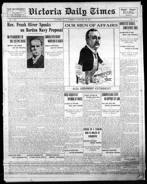 File:Victoria Daily Times (1913-01-14) (IA victoriadailytimes19130114).pdf
