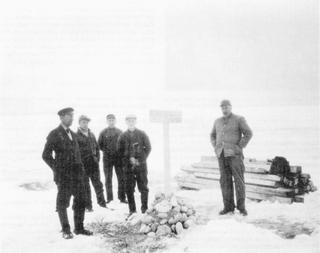 <i>Bratvaag</i> Expedition
