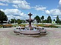 Vierchniadzvinsk fountain.jpg