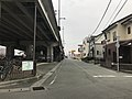 View in front of Heisei Station.jpg