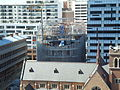 View north from Council House, Perth 02 (E37@OpenHousePerth2014).JPG