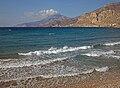 View of the Finiki village. Karpathos, Greece.jpg