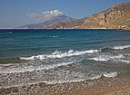 View of the Finiki village. Karpathos, Greece.jpg