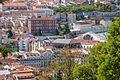 View over Lisbon (34296570433).jpg