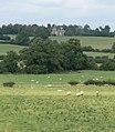 View towards Hallaton Manor - geograph.org.uk - 569458.jpg
