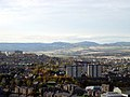 View west from Dundee Law - geograph.org.uk - 9747.jpg