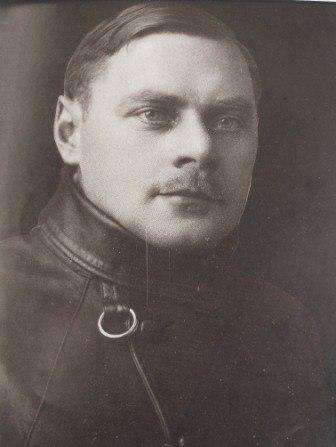 Viktor Nikitin