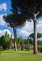 Villa Barberini Pontifical Gardens, Castel Gandolfo (39840101863).jpg