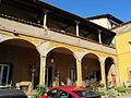 Villa nieuwenkamp, loggiato 02.JPG