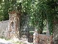 Villa petri, lucca, ingresso.JPG