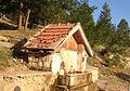 Village Fountain - Köy Çeşmesi, Fındıkpınarı 01.JPG
