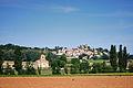 Village de Chabrillan (Drôme).JPG