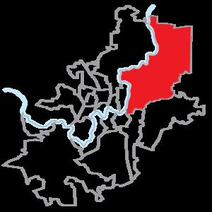 Antakalnis - Antakalnis elderate in Vilnius