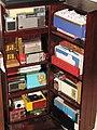 Vintage Transistor Radio Collection III (8100523832).jpg