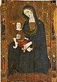 Virgen con el Niño, del taller de Francesc Comes (Museo de Mallorca).jpg